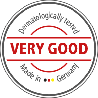 Dermatolocigally tested